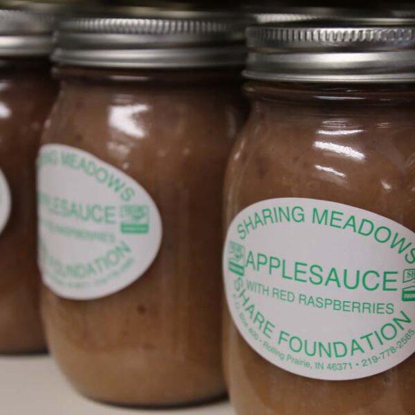Apple Sauce Share Shopping