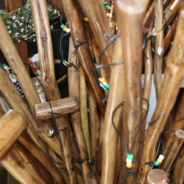 Walking Stick (Divining Rod)