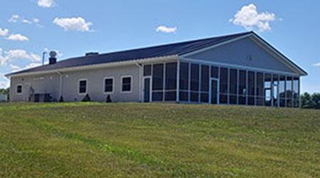 John Largura Family Senior Center