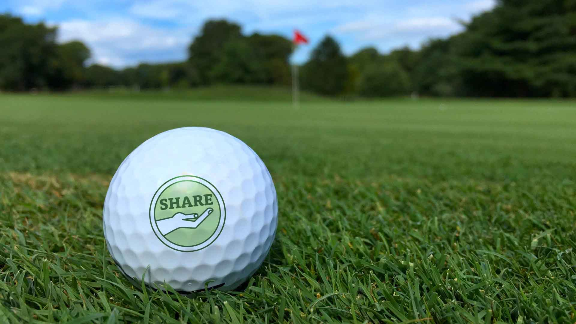 SHARE Classic Golf Outing