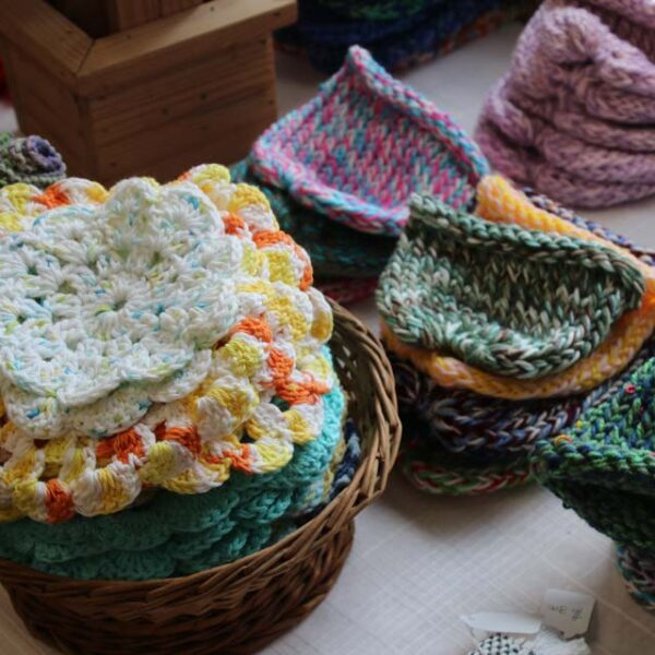 Knitted Gifts
