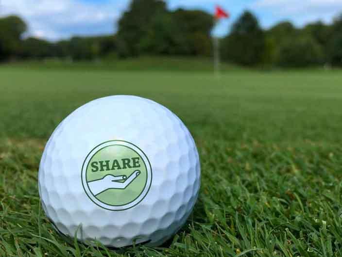 Annual SHARE Classic Golf Tournament